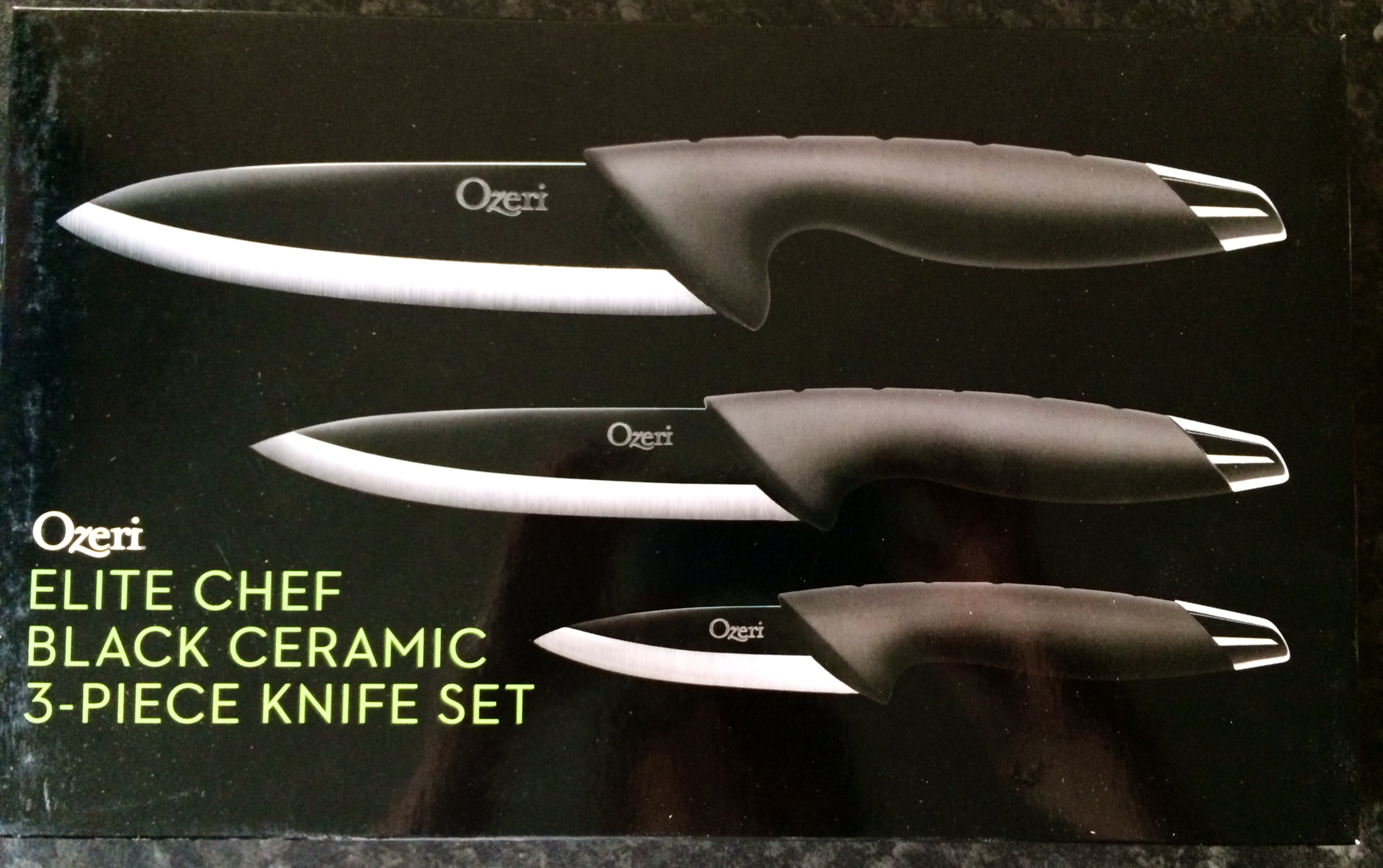 I Was Really Pleased To Have The Opportunity Review These Knives Am Always Keen Discover Good Quality Long Lasting Products For Kitchen And