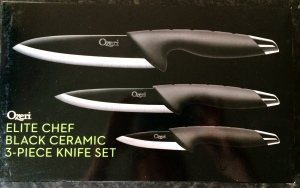 Ozerie Knives