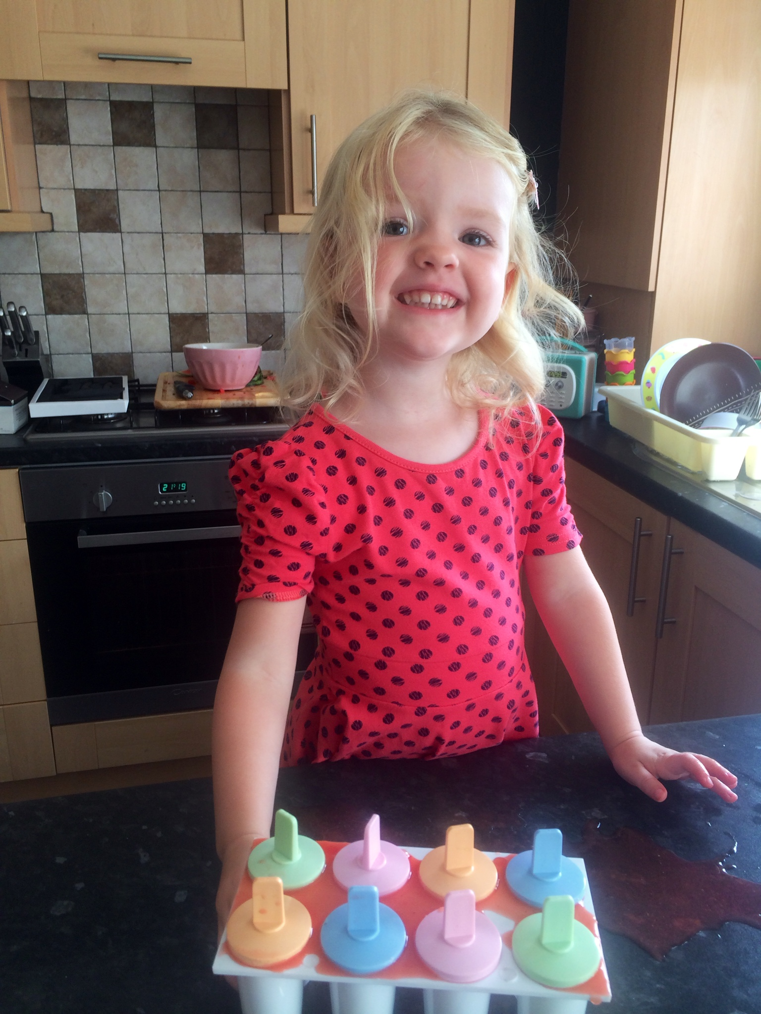 home made ice lollies mum thats me. Black Bedroom Furniture Sets. Home Design Ideas